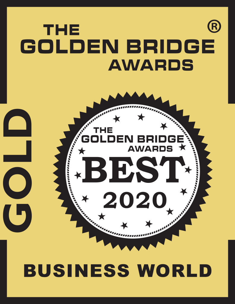 The Golden Bridge Awards